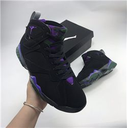 Men Basketball Shoes Air Jordan VII Retro AAA 373