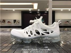 Men Nike Air VaporMax 2019 Running Shoes 300