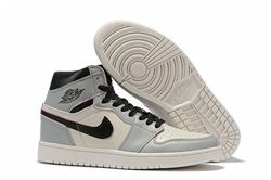 Men Air Jordan 1 Retro Basketball Shoes 766