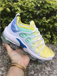 Women Nike Air VaporMax Plus Sneaker 240