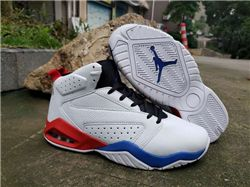 Men Air Jordan Lift Off Basketball Shoes 363