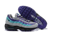 Men Nike Air Max 95 Running Shoes 392