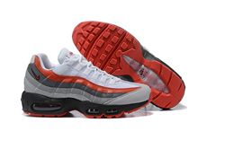 Men Nike Air Max 95 Running Shoes 393
