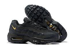 Men Nike Air Max 95 Running Shoes 394