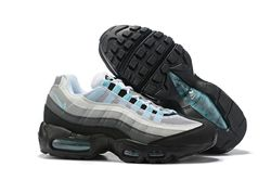 Men Nike Air Max 95 Running Shoes 395
