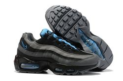 Men Nike Air Max 95 Running Shoes 396