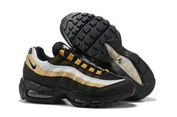 Men Nike Air Max 95 Running Shoes 397