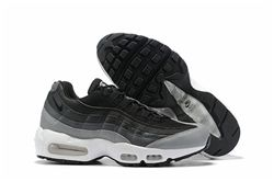 Men Nike Air Max 95 Running Shoes 399