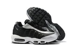 Men Nike Air Max 95 Running Shoes 401