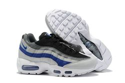 Men Nike Air Max 95 Running Shoes 400