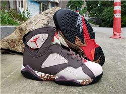 Men Basketball Shoes Air Jordan VII Retro 374