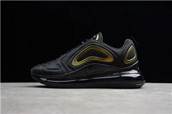 Men Nike Air Max 720 Running Shoes AAAA 236