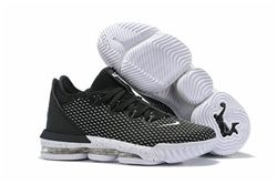 Men Nike LeBron 16 Low Basketball Shoes 858