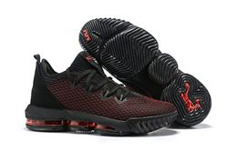 Men Nike LeBron 16 Low Basketball Shoes 860