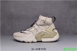 Women Nike Air Huarache Gripp Sneakers AAAA 237
