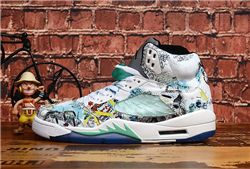Women Sneaker Air Jordan V Retro 258