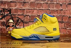 Women Sneaker Air Jordan V Retro 259