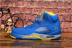 Women Sneaker Air Jordan V Retro 256