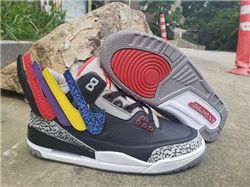 Men Basketball Shoes Air Jordan III Retro 347