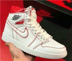 Women Air Jordan 1 Retro Sneakers 523