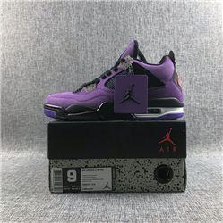 Men Basketball Shoes Air Jordan IV Retro AAAA 444