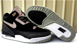 Men Basketball Shoes Air Jordan III Retro 3M ...