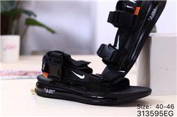 Men Nike Air 720 Sandsls AAA 376