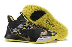 Men Nike Paul 3 Basketball Shoe 268