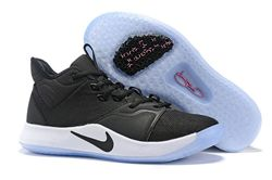 Men Nike Paul 3 Basketball Shoe 257