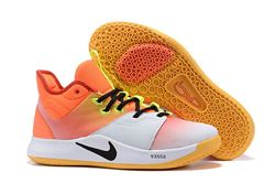 Men Nike Paul 3 Basketball Shoe 270