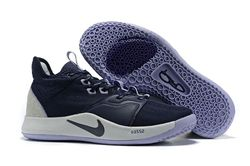 Men Nike Paul 3 Basketball Shoe 275