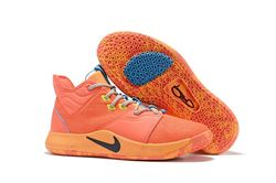 Men Nike Paul 3 Basketball Shoe 277