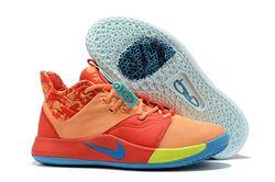 Men Nike Paul 3 Basketball Shoe 280