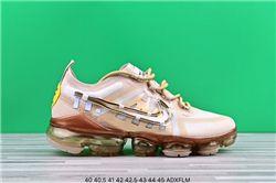 Men Cactus Plant Flea Market x Nike Air VaporMax 2019 AAA 314