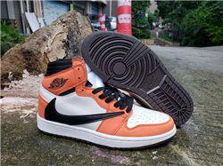 Women Sneaker Air Jordan 1 Retro 526