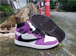 Women Sneaker Air Jordan 1 Retro 528
