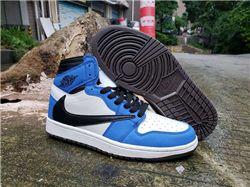 Men Basketball Shoes Air Jordan I Retro 777