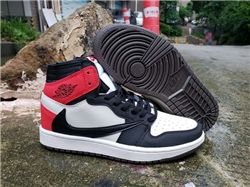 Men Basketball Shoes Air Jordan I Retro 778
