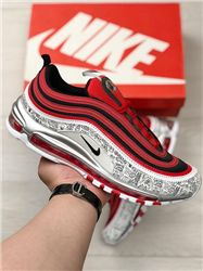 Men Nike Air Max 97 Running Shoes AAAA 507