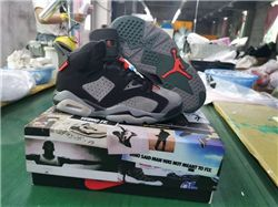 Men Basketball Shoes Air Jordan VI Retro AAA 371
