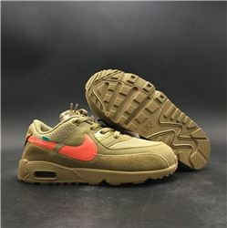 Kids Off White x Nike Air Max 90 Sneakers AAA...