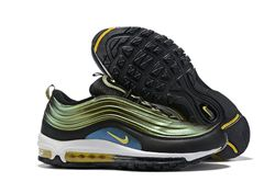 Men Nike Air Max 97 Running Shoes 508