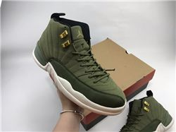 Men Basketball Shoes Air Jordan XII Retro AAAAAA 369