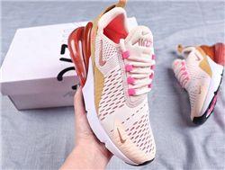 Women Nike Air Max 270 Sneakers AAAA 285
