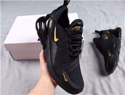 Men Nike Air Max 270 Running Shoe AAAA 362