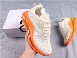 Women Nike Air Max 720 Sneakers AAAA 242