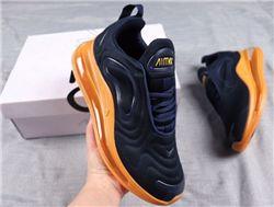 Women Nike Air Max 720 Sneakers AAAA 244