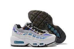 Kids Nike Air Max 95 Sneakers 208