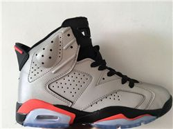 Women Air Jordan VI Retro Sneakers 295