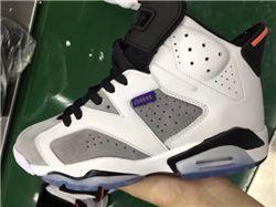 Men Basketball Shoes Air Jordan VI Retro 372